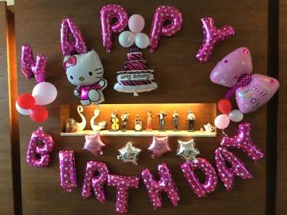 台南生日派對小丑表演小丑魔術氣球表演 (4)
