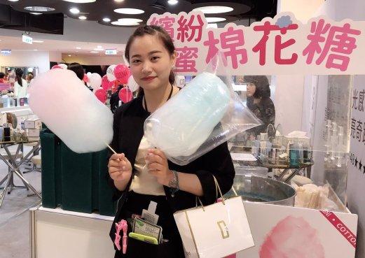 高雄台南屏東棉花糖機出租 (3)